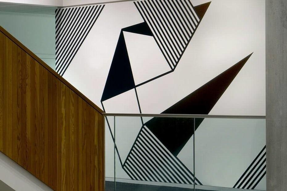 BBC Creative interior design