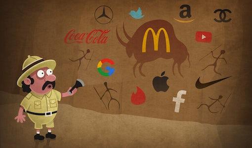 L'histoire du branding