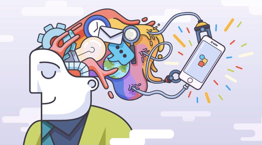 Illustration: offen und kreativ sein in zusammenarbeit mir designern