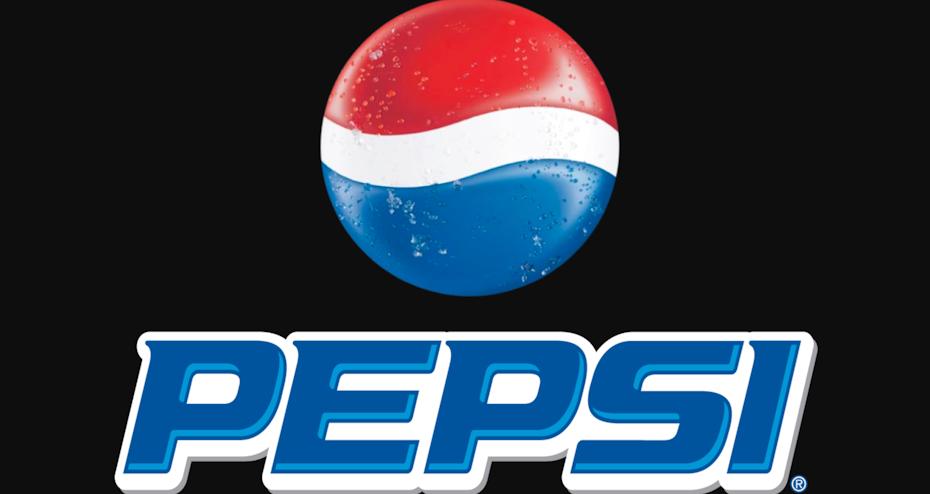 Versión 2006 del logo de Pepsi