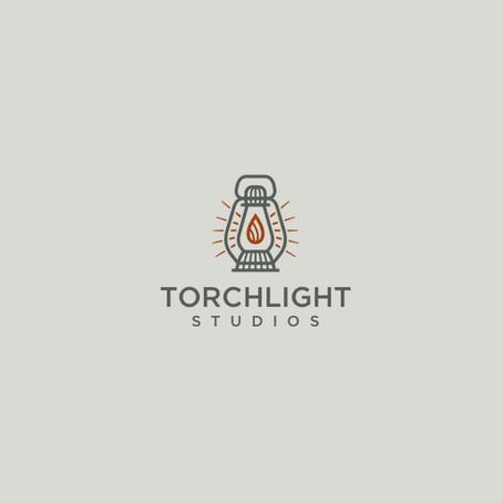 Torchlight studios logo