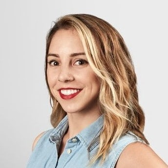 Erin Petree, Marketplace Team Lead at Squarespace
