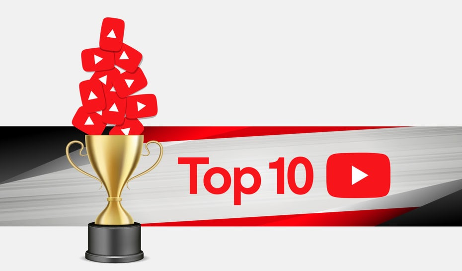 10 best freelance Youtube banner designers for hire in 2020