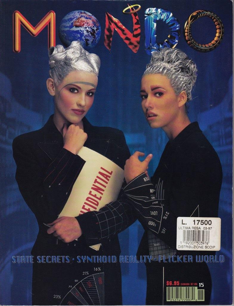 Mondo 2000 magazine