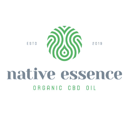 Logo for CBD oil
