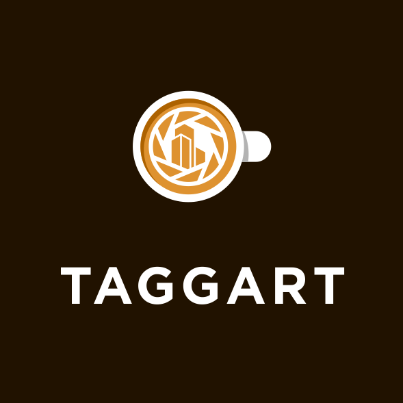 Taggart logo