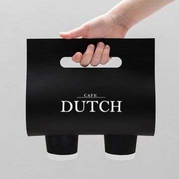 Brand identity pack dutch