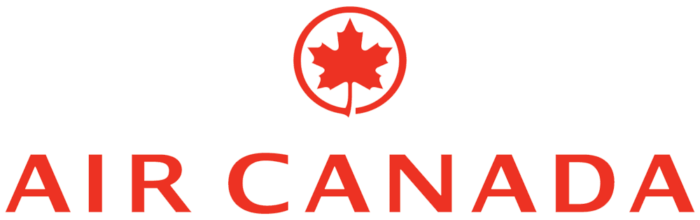 what company has a maple leaf logo