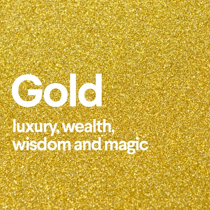 what does gold mean