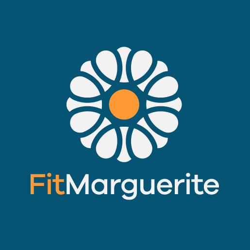 Fit Marguerite logo