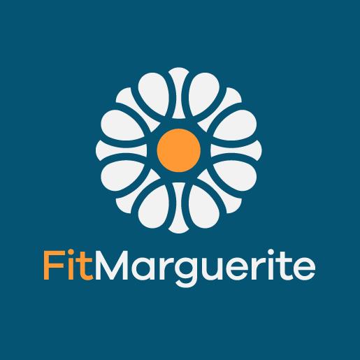 Fit Marguerite логотип