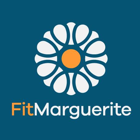 Fit Marguerite logo