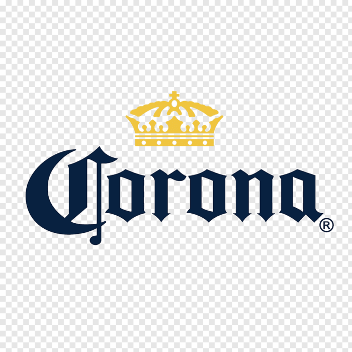 what company has a crown logo