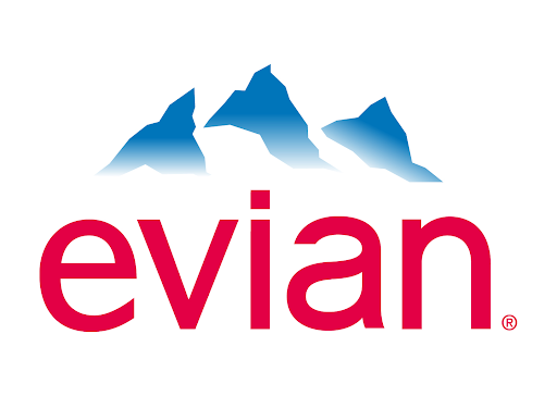 what company has a mountain logo