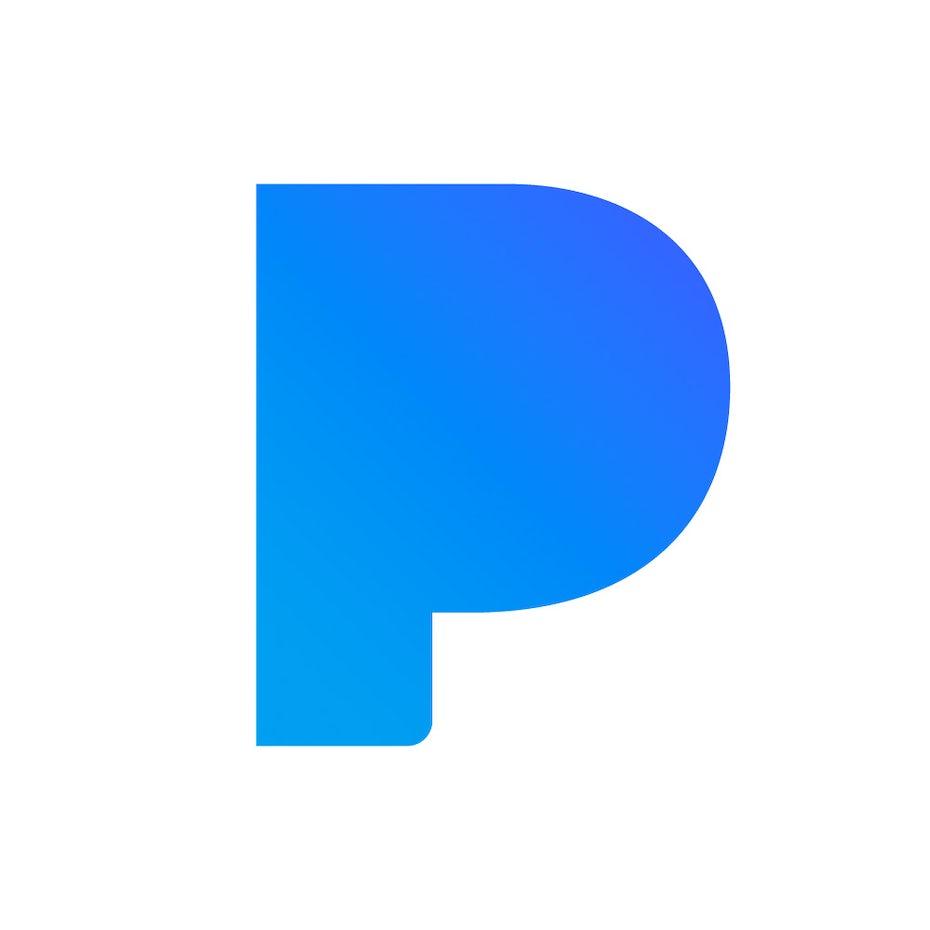 Pandora Logo