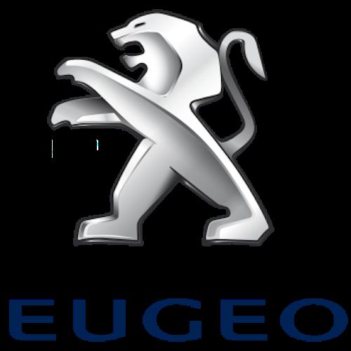 What Car Company Has A Lion Logo 99designs