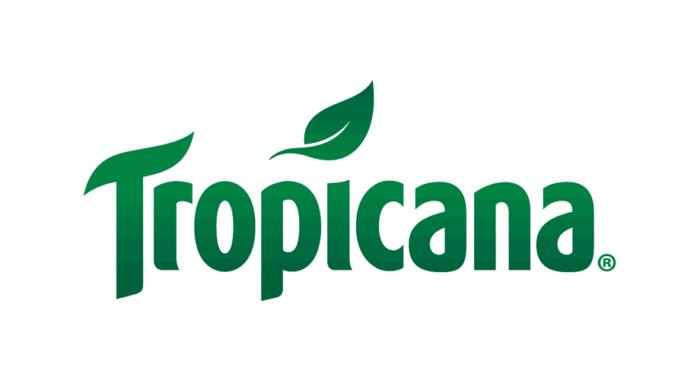 what company has a leaf logo