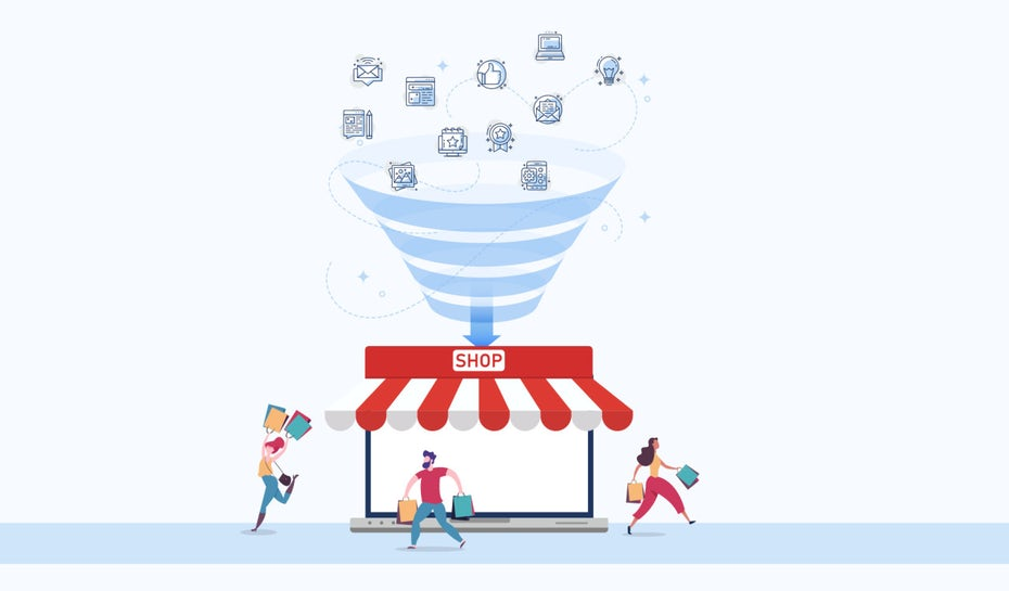 Complete guide to ecommerce branding