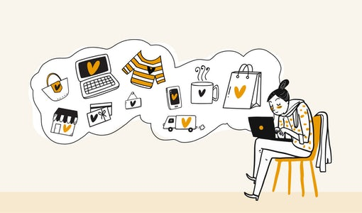 Merchandise branding: how to create great merch for your brand