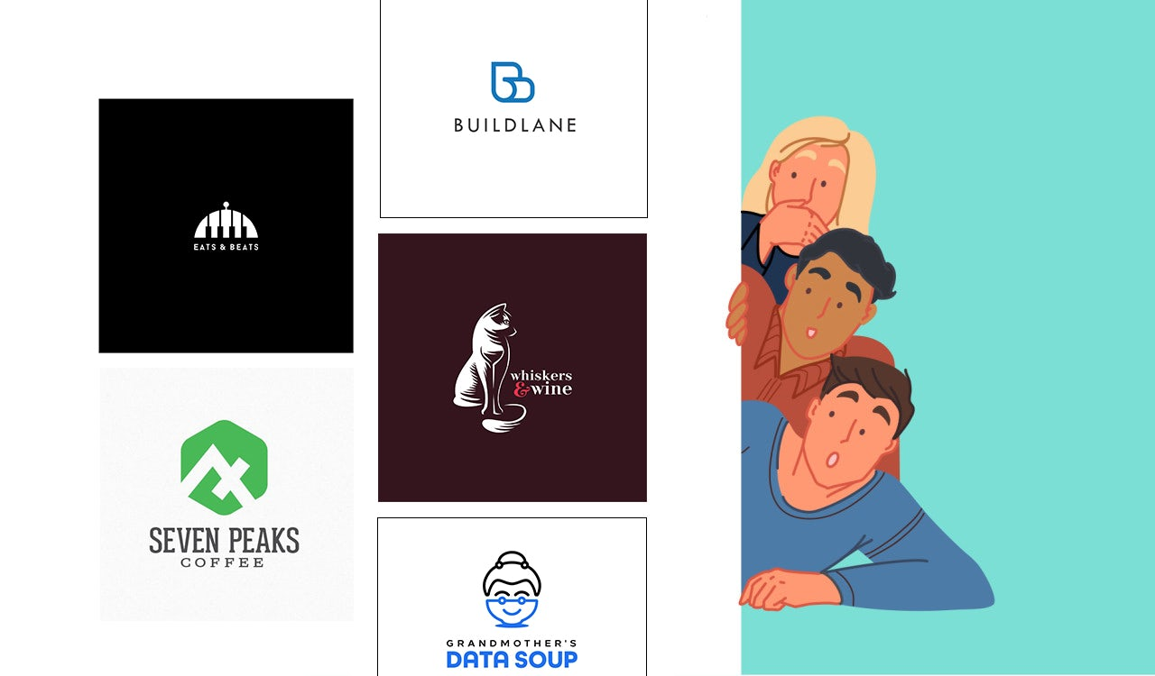 27 Logos With Hidden Meanings That Will Make You Look Twice 99designs