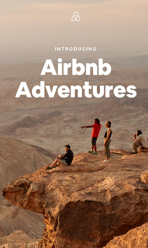email design for AirBnB