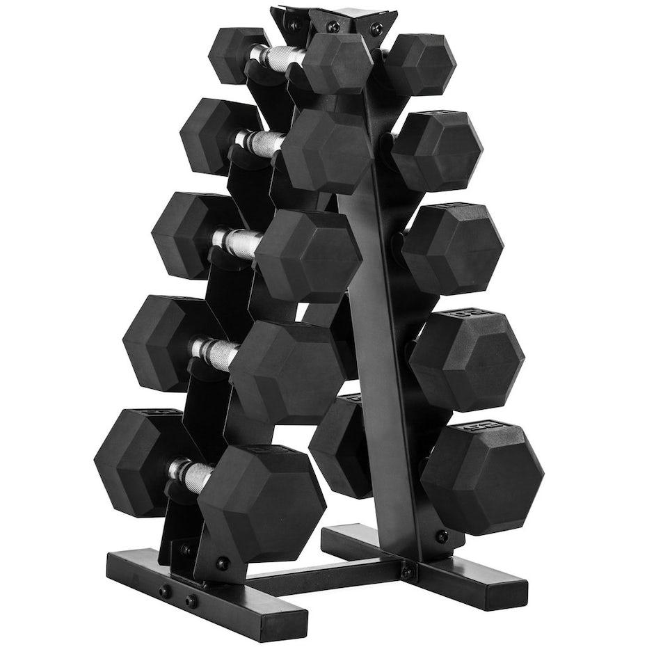 free weight set