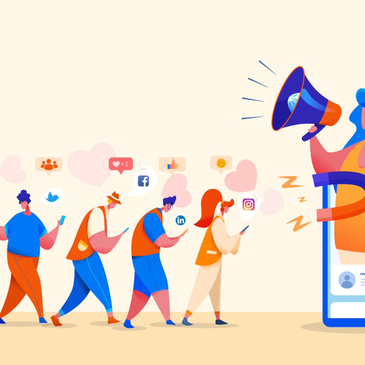 The complete guide to social media design - 99designs