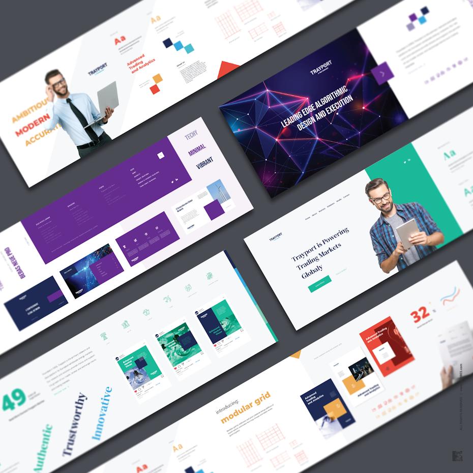 Stylescape designs