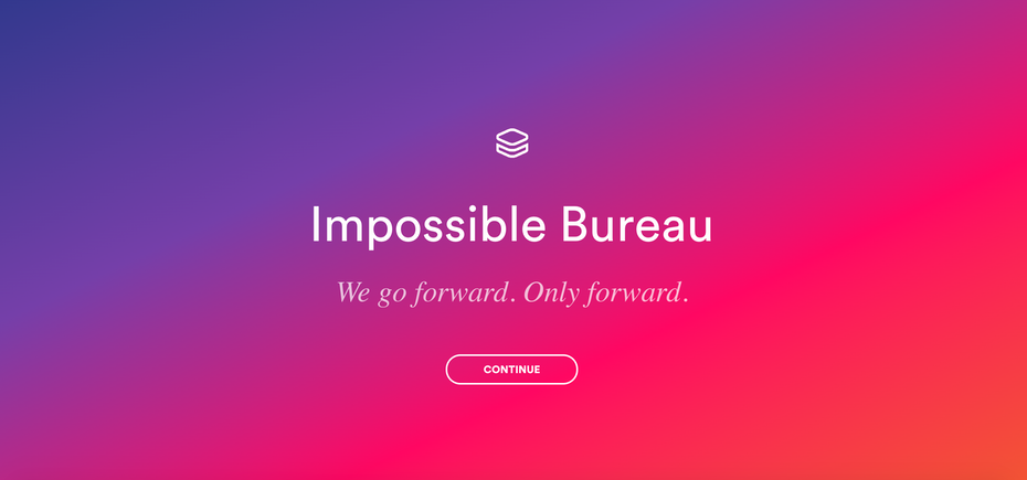 animated website background with gradient