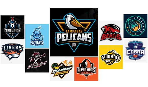 Best sports logos: 31 winning examples for your club or team
