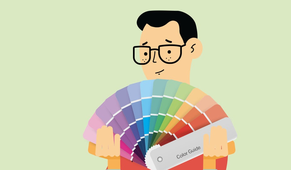 The fundamentals of color psychology
