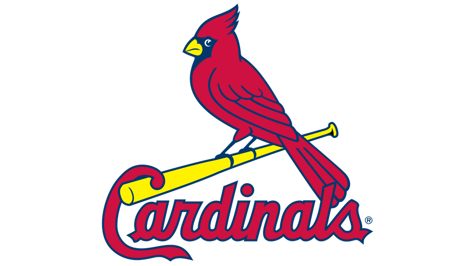 sports logo for St. Louis Cardinals
