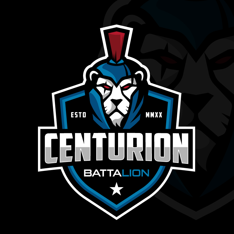 sports logo for Centurion Battalion