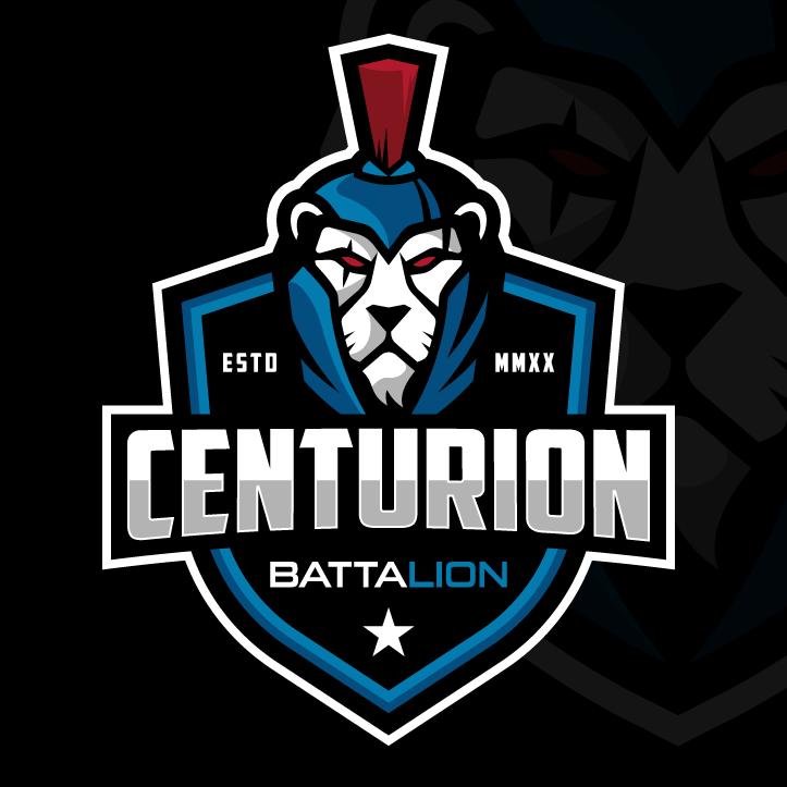 sports logo for Centurion Battalion