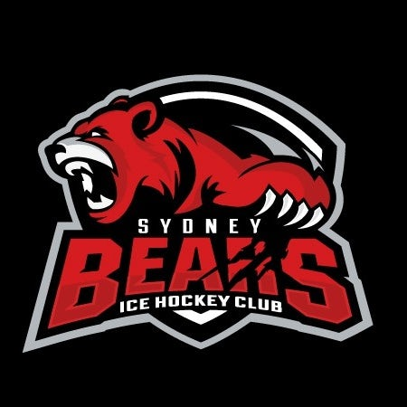 sports logo for Sydney Bears