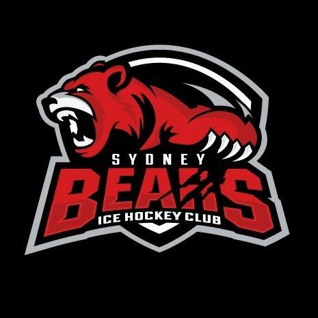 sports logo for Sydney Bears