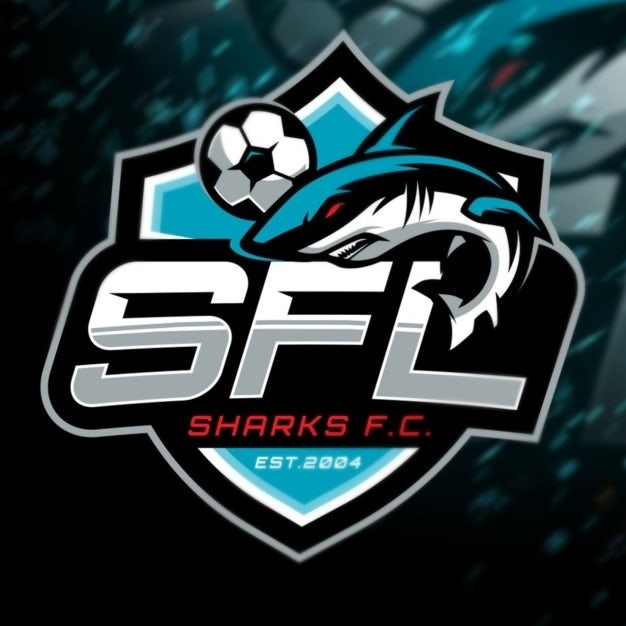 sports logo for Sharks for Life