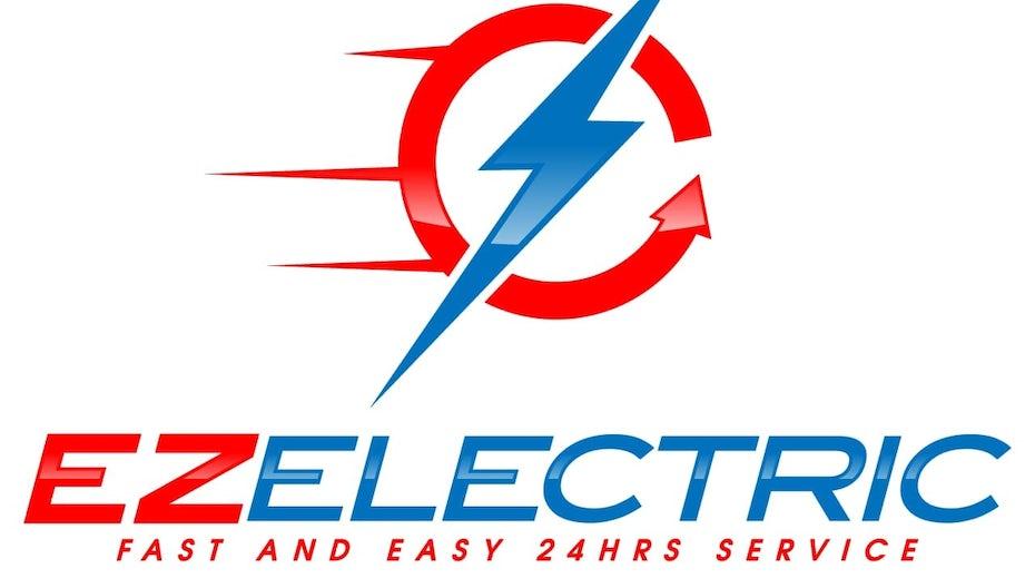 EZ Electric logo