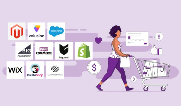 How to choose the best ecommerce platform for your online store