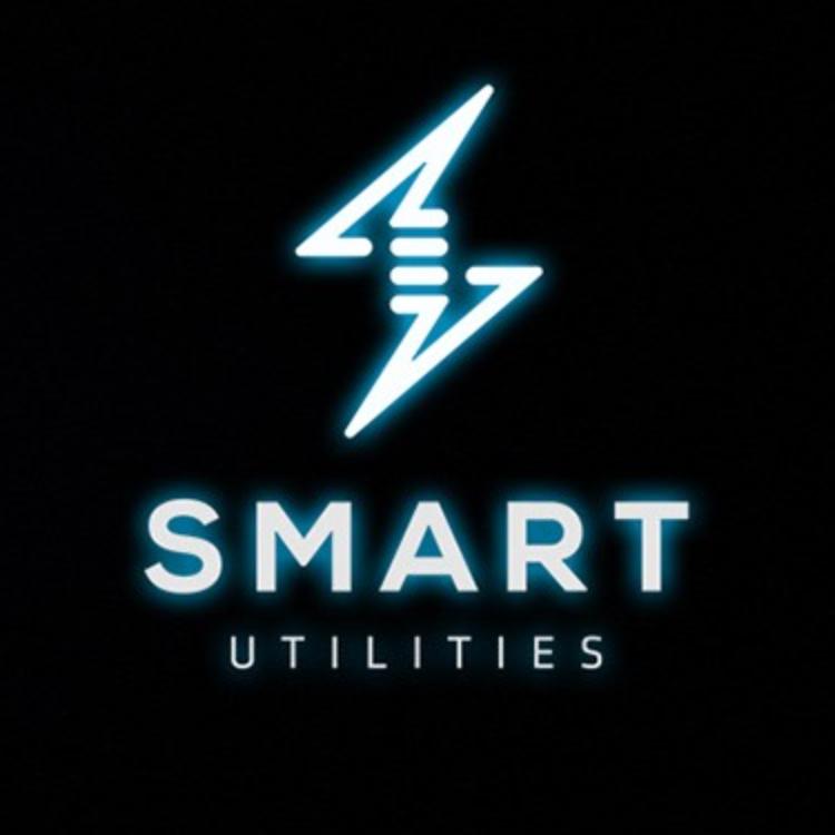 Smart Utilities logo