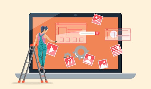 Website builders: the ultimate guide to choosing and using them