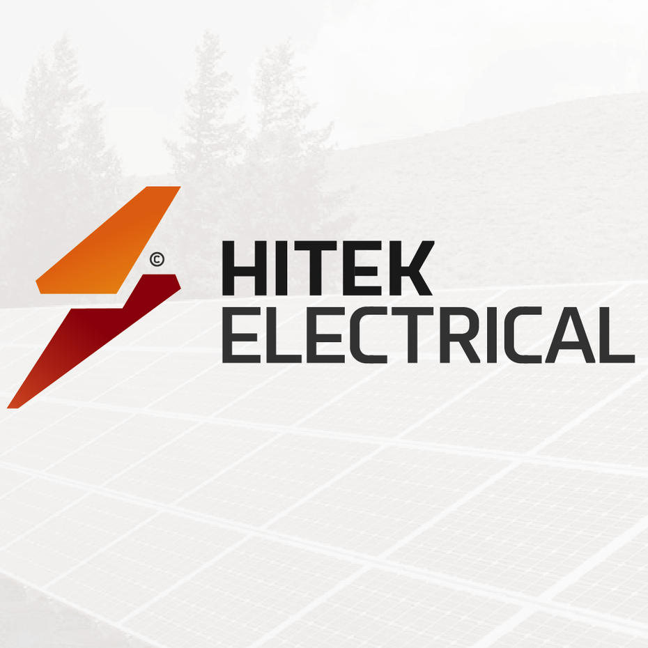 Hitech Electrical logo