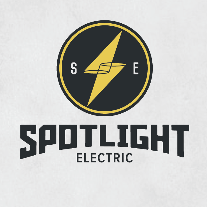 Spotlight Electric logo