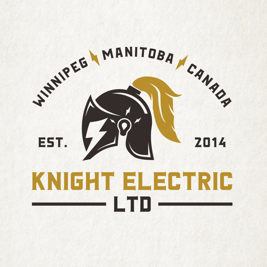 Knight Electric logo
