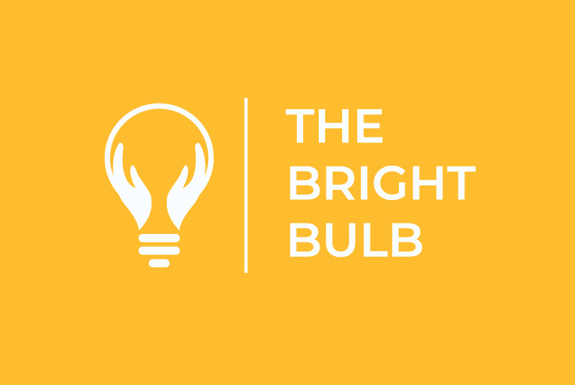 The Bright Bulb logo