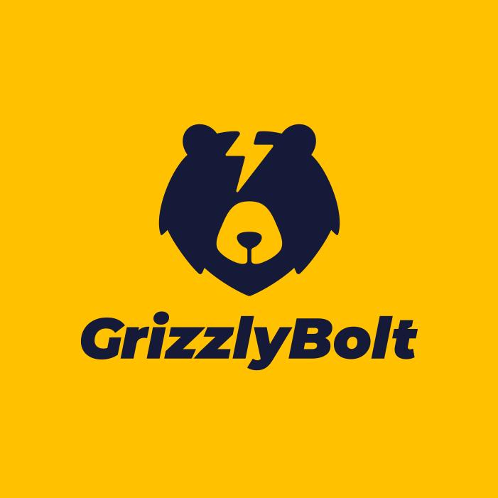 GrizzlyBolt logo