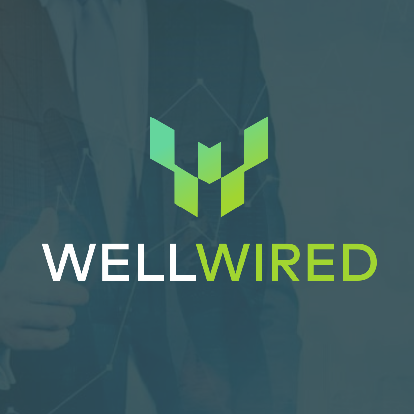 WellWired logo