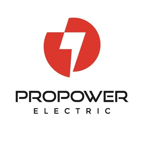 ProPower Electric logo