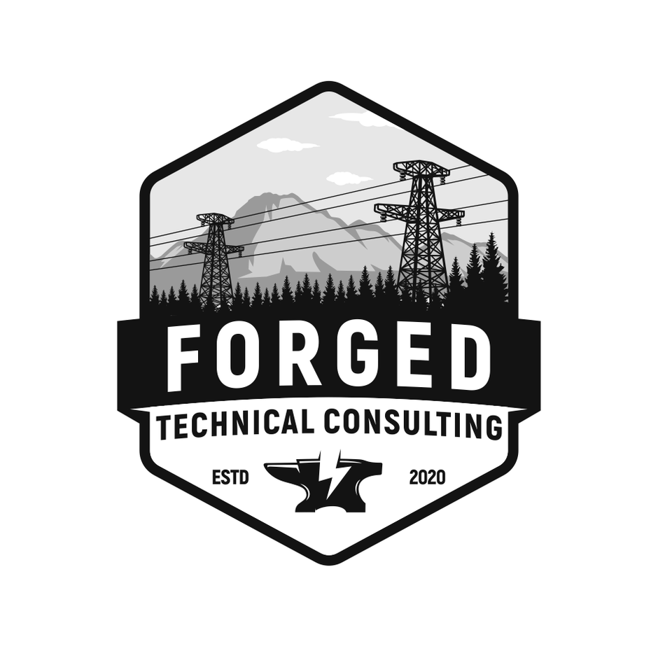 Forged Technical Consulting logo