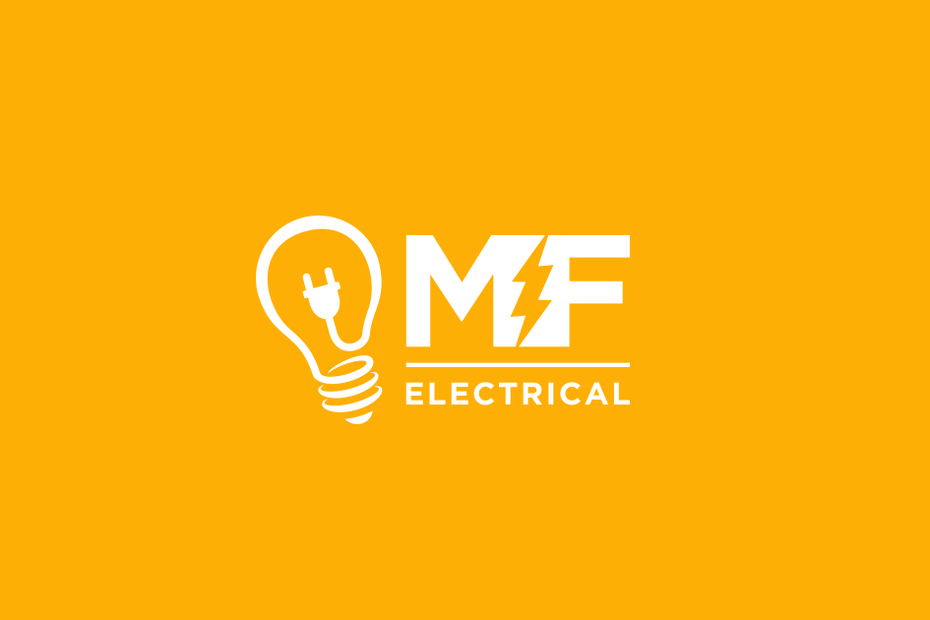 MF Electrical logo
